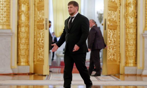 Кремъл увери: Кадиров остава начело на Чечения