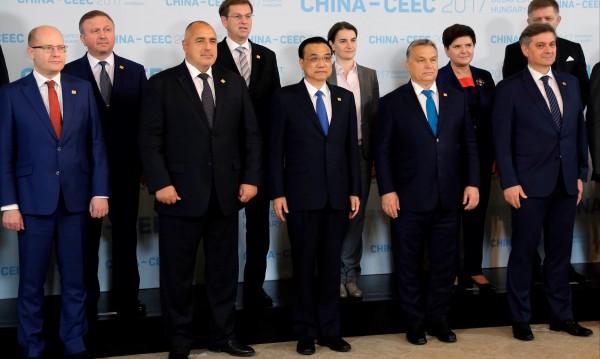 Борисов: Можем да сме водещи и в Изтока, и в Запада