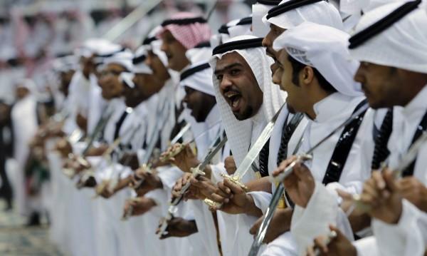 Саудитска Арабия днес: Саби, крал и принц космонавт чакат Борисов
