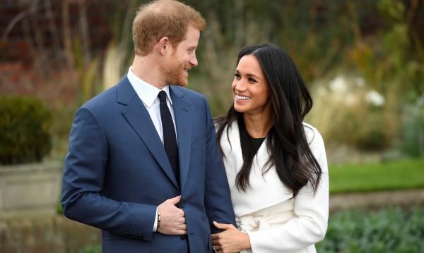 Маркъл пекла пиленце за Хари, а той: Омъжи се за мен!