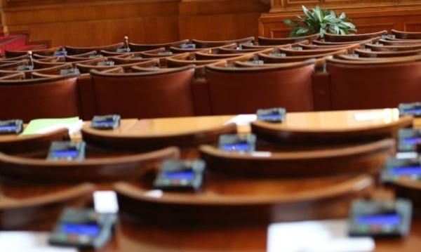 Депутати разглеждат на второ четене бюджет 2018