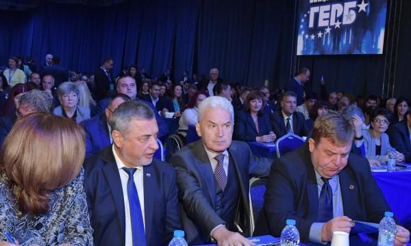 "Вице се хвали: Ръст, реформи и... нови WC-та на ""Калотина"""