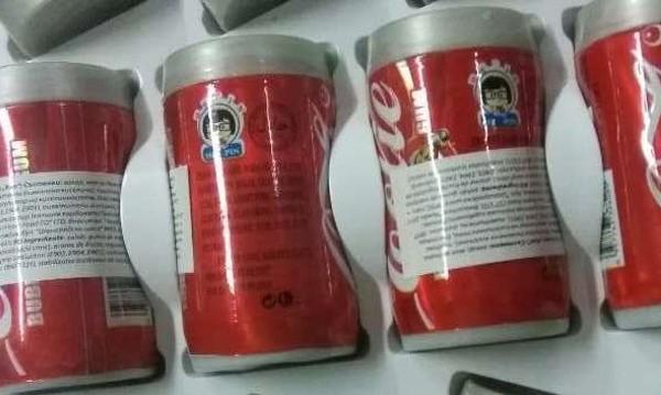 Митничари задържаха 15 000 опаковки с дъвки в Бургас