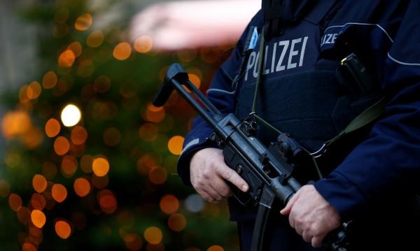 Хванаха 19-годишен сириец, готвел атентат в Германия