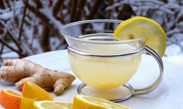 Защо чаят от джинджифил е полезен за бременните?