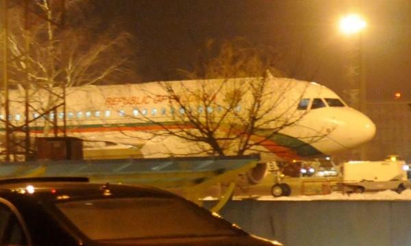 Иран за премиерския самолет: Техническо недоразумение