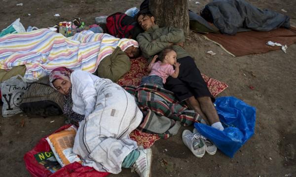 До 2050 г.: 14% от населението на Европа - мюсюлмани!