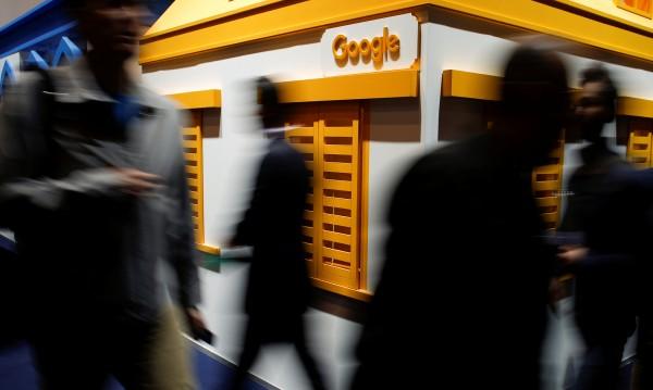 Огромно съдебно дело чака Google на Острова