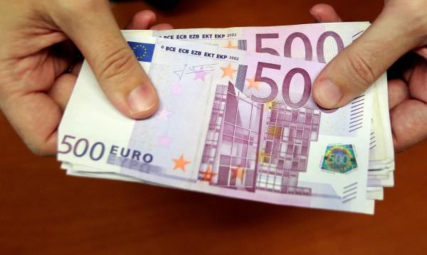 Плащаме солено за присъди в Страсбург, 2017-а: €800 000