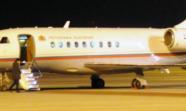 Иран: Не сме отказвали на самолета, грешка на пилота е!