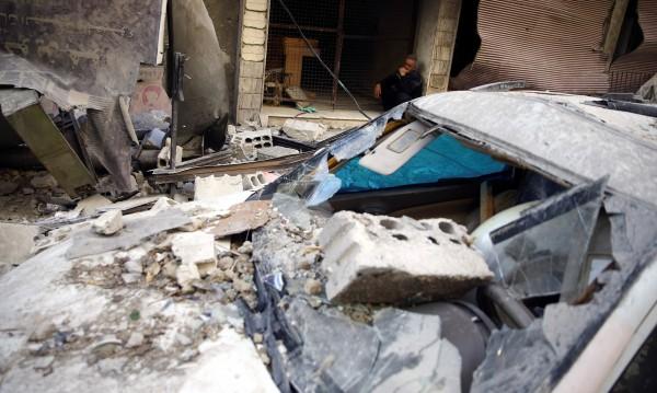 Пентагонът призна: 800 цивилни загинали при ударите срещу ИД