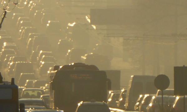 Замърсяването в София – само 2,6 пъти превишено