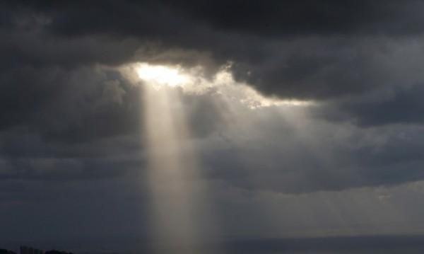 """Циклонът """"Филип"""" носи облаци и много валежи"""