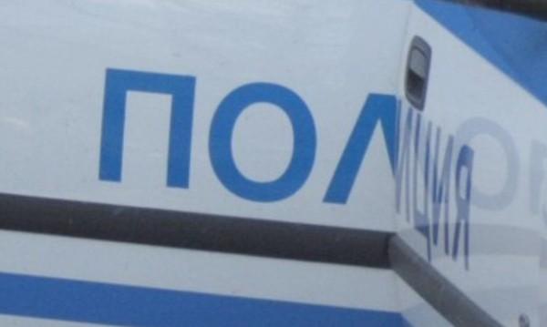 Въоръжен обир в София, нападателите с маски