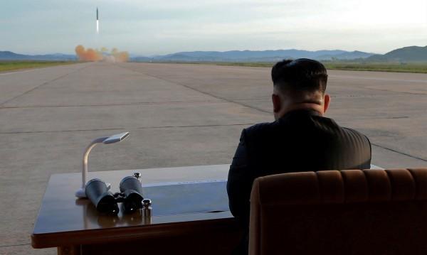 Новата ракета на КНДР може да достигне Вашингтон