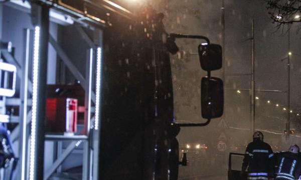 Запалиха колата на шефа на Пловдивския затвор