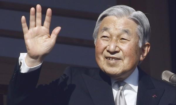 Японският император ще абдикира на 30 април 2019 г.