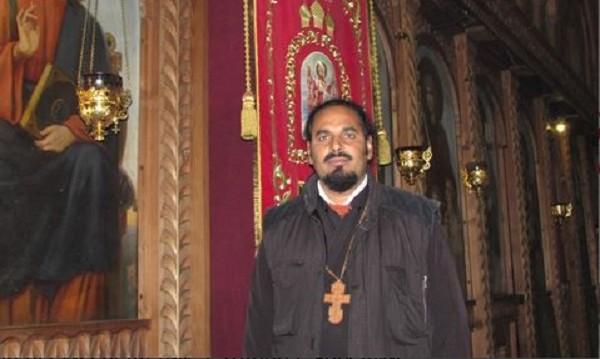Между канона и рапа: Откровенията на Отец Иван от Шумен
