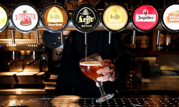 Защо бирата в Белгия е скъпа? Еврокомисията откри