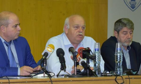 Шефът на АПИ доволен: Възраждаме Северна България