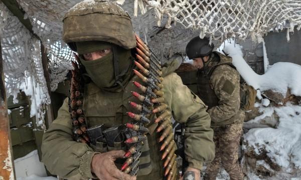 Колко висока ще е цената за САЩ, ако въоръжат Украйна vs. Русия?