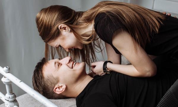 Желание, страст... От колко секс имате нужда?