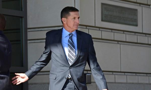Флин лъгал ФБР в разледването за руска намеса в изборите