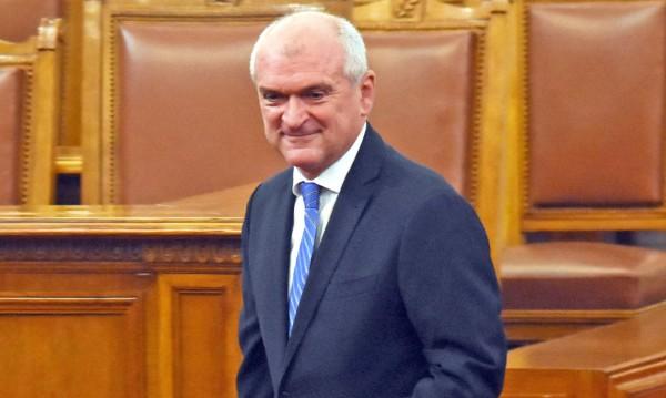 Главчев след оставката: И днес бих изгонил Нинова отново!