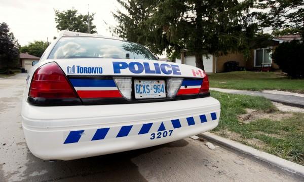 Петима ранени при нападение с нож в Торонто