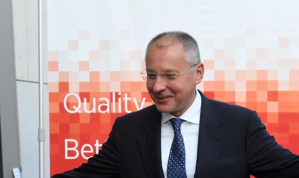 Станишев: Ще се борим за социална Европа на една скорост!