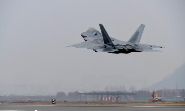 Южна Корея и САЩ с най-големите си съвместни учения
