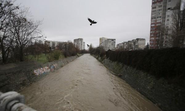 122 снегорина са в готовност за очаквания снеговалеж в София