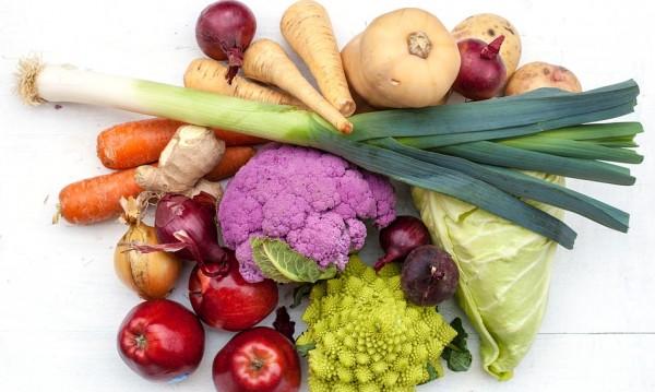 Яжте кисело зеле и праз срещу грип! Съветите на проф. Мермерски