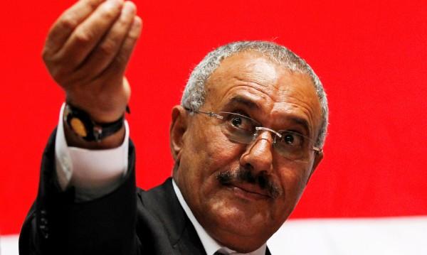 Бившият президент на Йемен Салех е убит