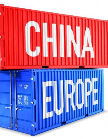 България във фокуса на ЕС и Китай през 2018-а