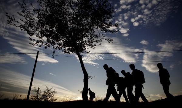 Експерт: Не очаквайте мигрантският поток да намалее!