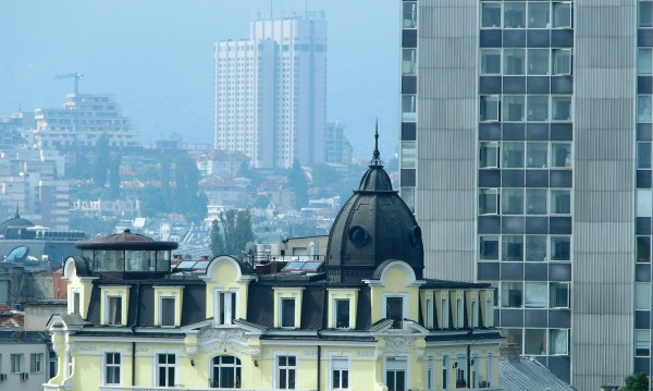 София - ниски данъци, но намаляваща раждаемост