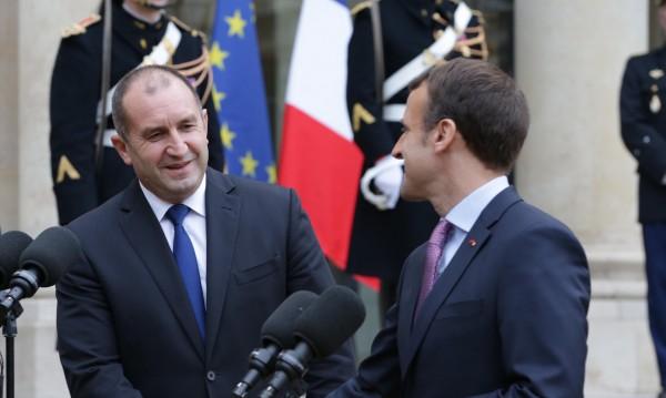 Радев: Няма какво да се коментира за членството в Шенген!