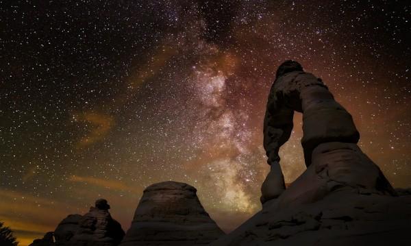 Млечният път убивал извънземни цивилизации!