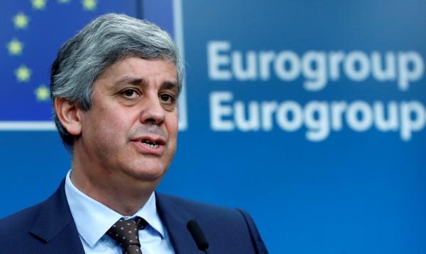 Как Роналдо на ЕКОФИН оглави Еврогрупата?