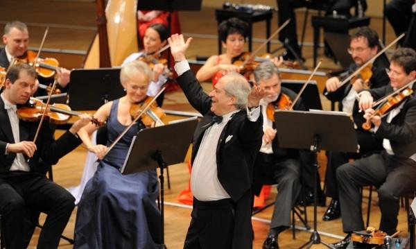 Поздрав от Виена: Strauss Orchestra Vienna в НДК
