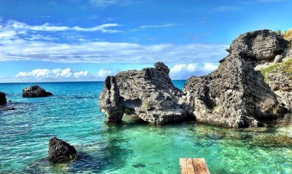 Бермудите: Красотата на природата отблизо