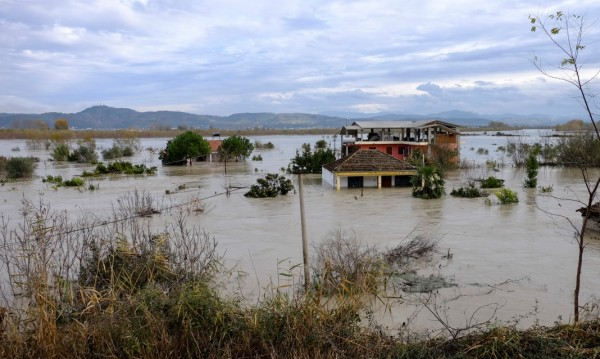Даваме помощ за 70 000 лева на Албания