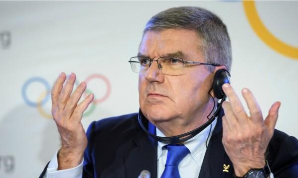 Шокираща новина от МОК: Без Русия на зимната олимпиада