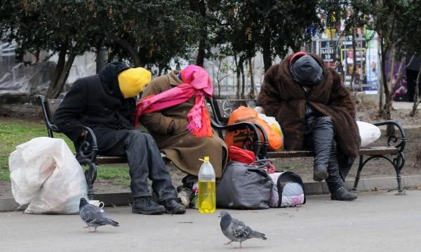 Разбиха банда трафикатни, бизнесът им: Български просяци в Швеция