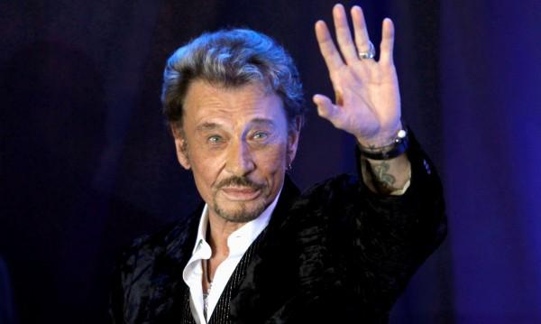 Френската рок легенда Джони Холидей почина от рак. Поклон!