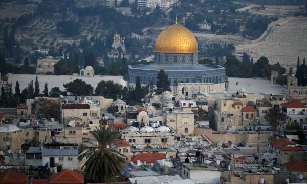 И все пак Тръмп ще признае Ерусалим за столица на Израел