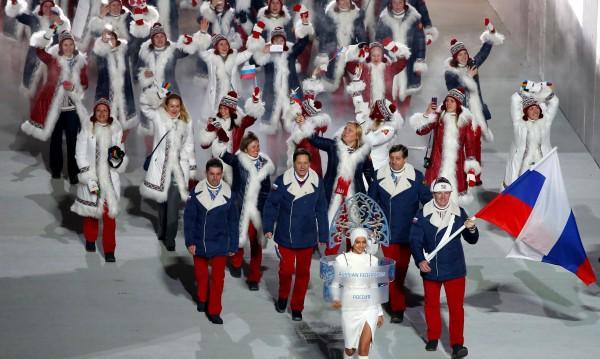 Кого всъщност наказа МОК заради допинга в руския спорт?