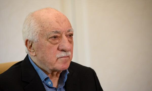 Племенник на проповедника Гюлен задържан в Анкара