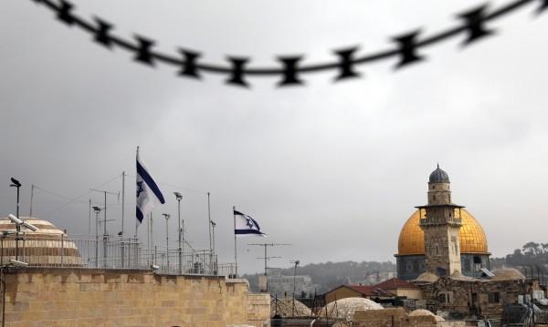 Решението на Тръмп за Ерусалим – с дълбоки последици
